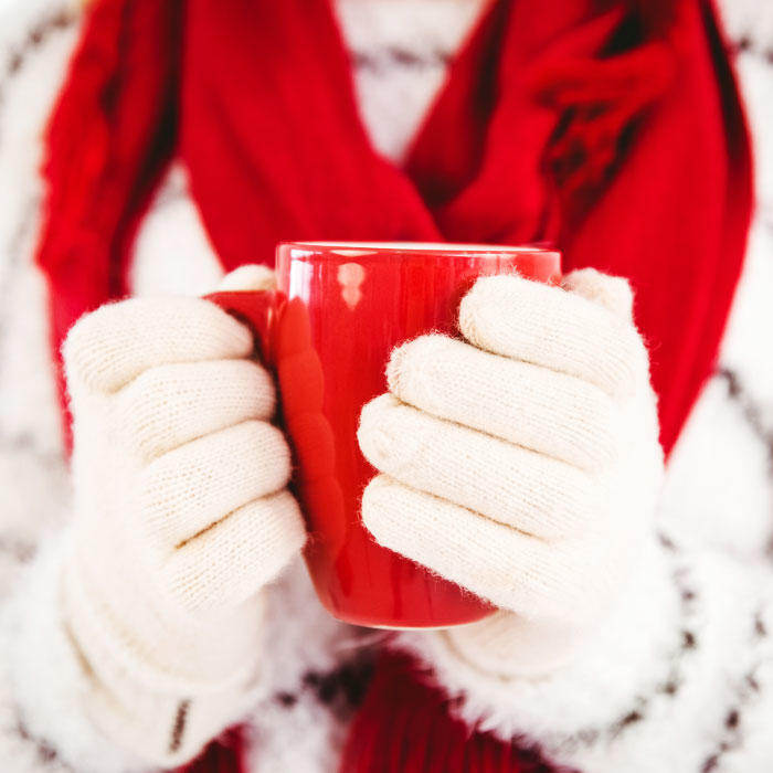 Healthy Recipes 6 Hot Drinks To Warm You Up This Winter