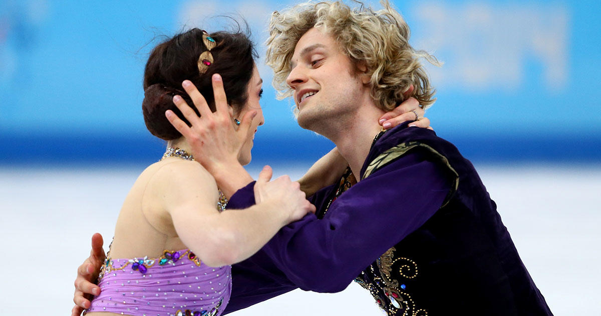 Meryl Davis Charlie White will not defend Olympic ice dance title