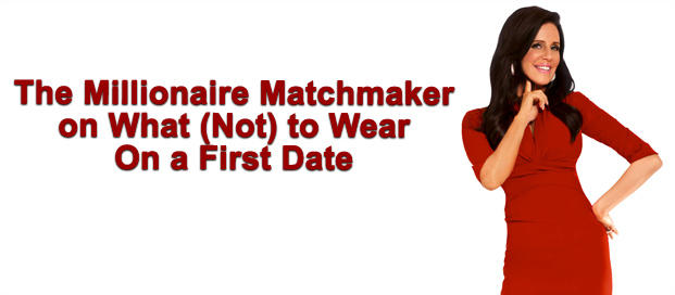 millionaire matchmaker dating rules