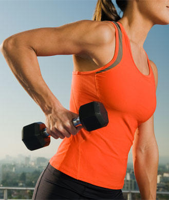 Circuit Training: The Once-a-Week Workout Plan for Women ...