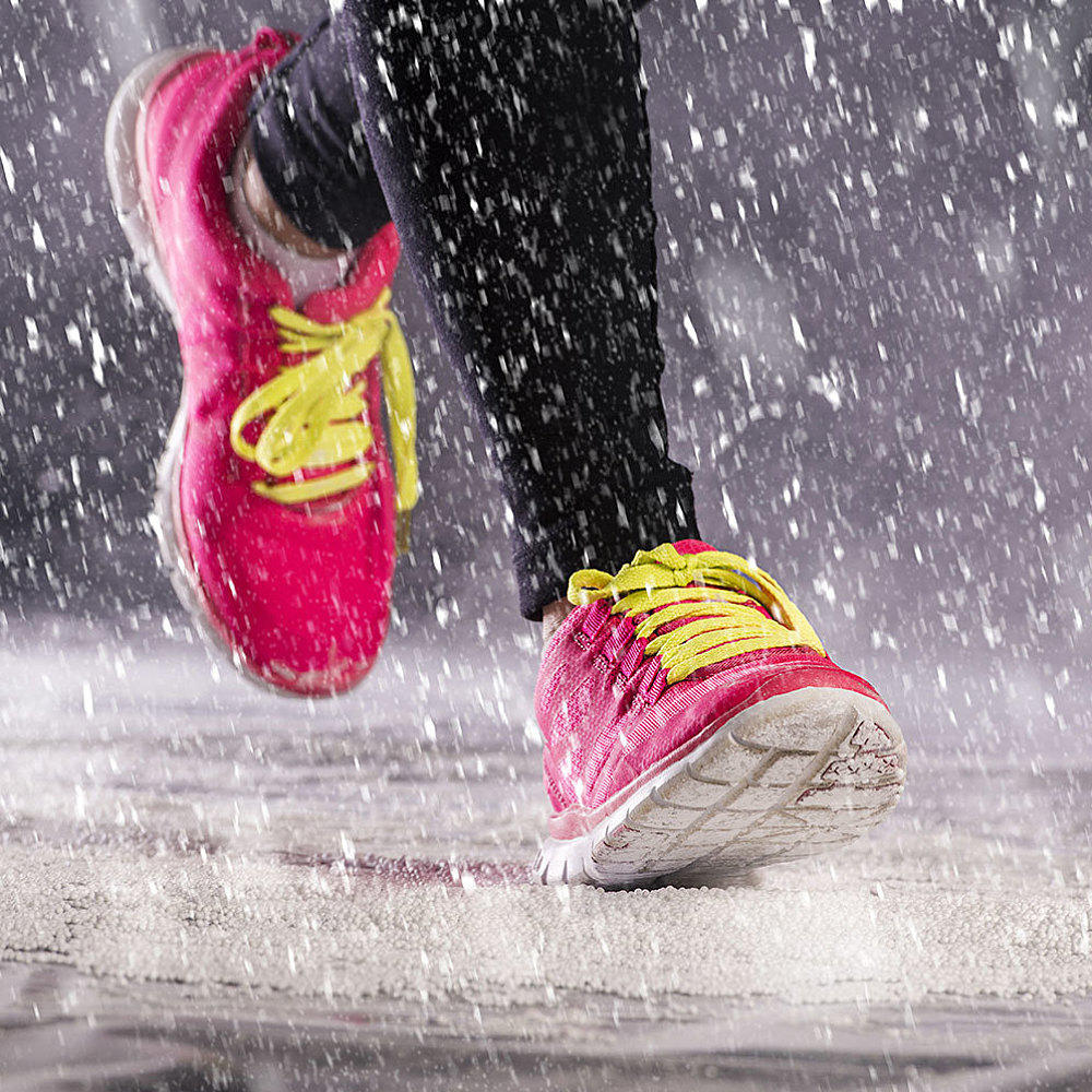 Running Shoes For Winter Weather