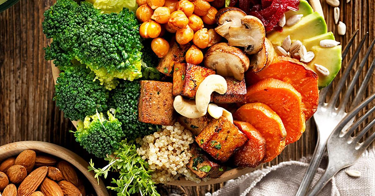 High Protein Paleo Foods