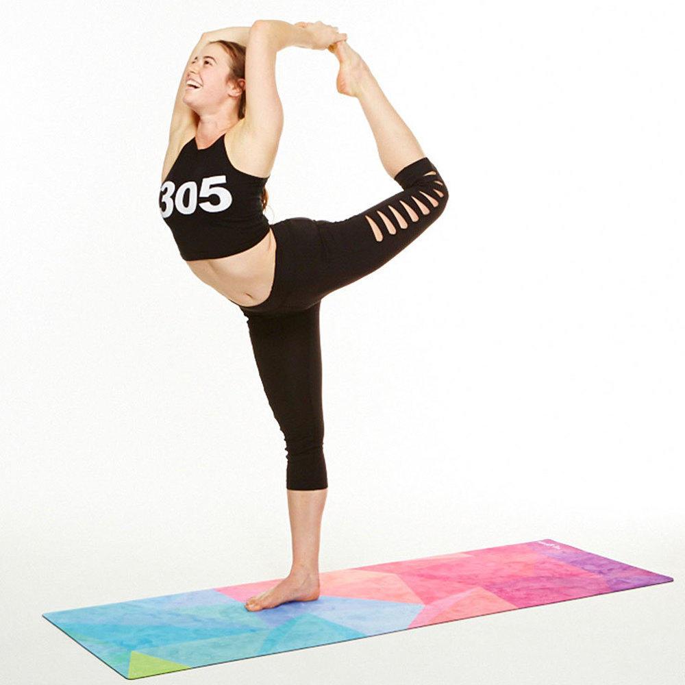 Yoga Poses for Better Sex | Shape Magazine