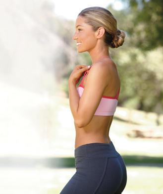 Good Posture Exercises Upper Back And Shoulders Workout Shape Magazine