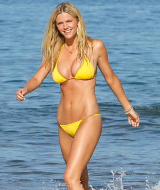 Who Has The Best Body In Hollywood Fittest Female