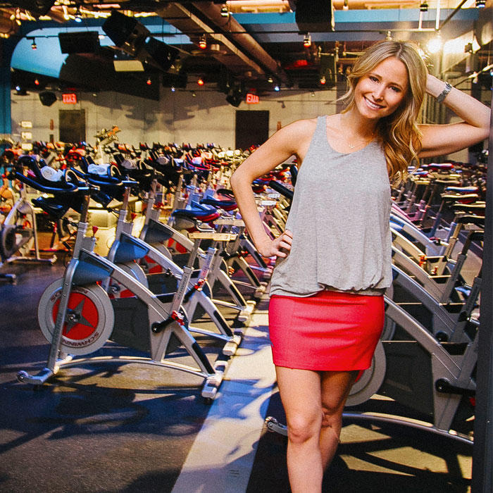 How to Start a Cycling, Barre, Pilates, or Yoga Studio ...
