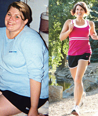 Weight Loss Success Story Quot I Started A Support Group