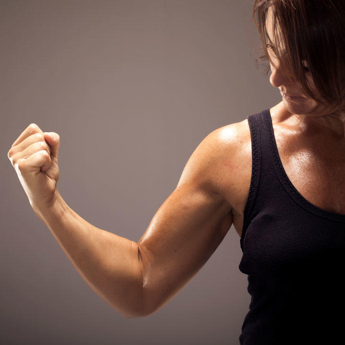arm workouts shape magazine
