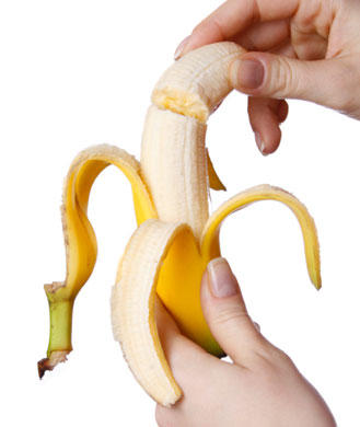 Im Often Asked About My Stance On Bananas And When I Give Them The Green Light Some People Will Ask But Arent They Fattening
