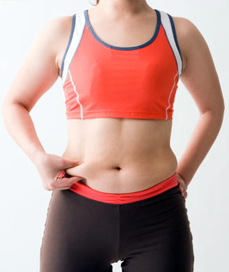 Diet Doctor: The Best Ways to Lose Belly Fat   Shape Magazine