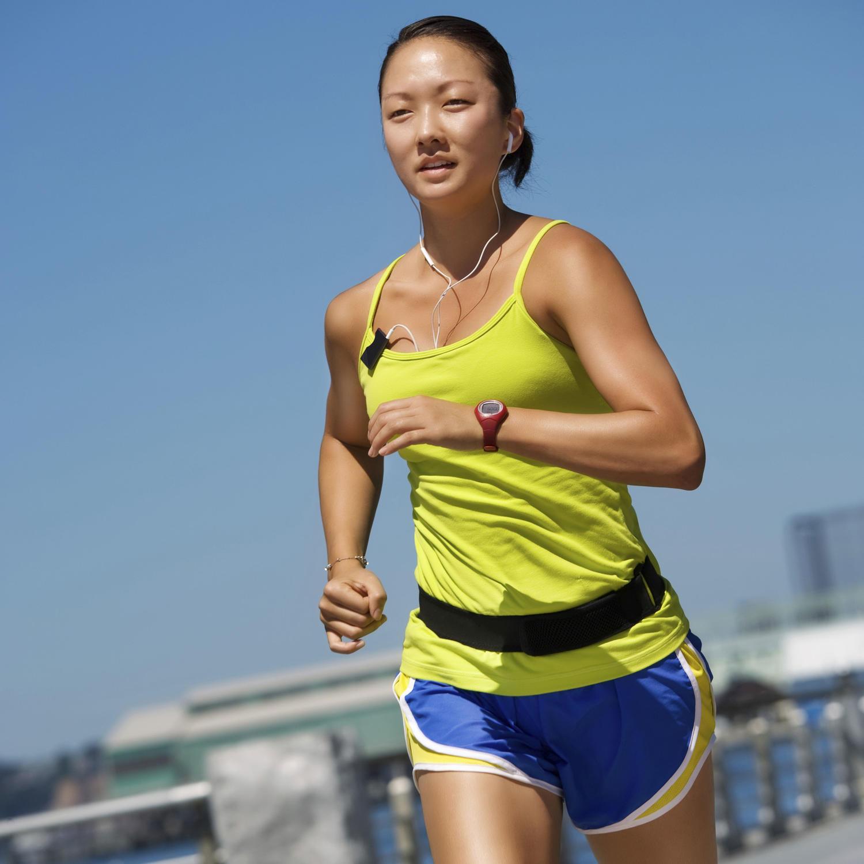 what to wear for marathon training