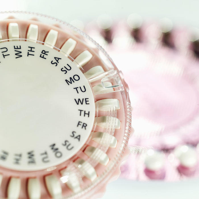 Can You Get Pregnant On Birth Control Patch
