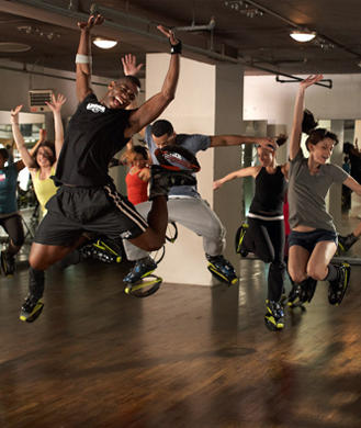 8 Fat-Blasting Gym Classes that Don't Feel like Exercise ...