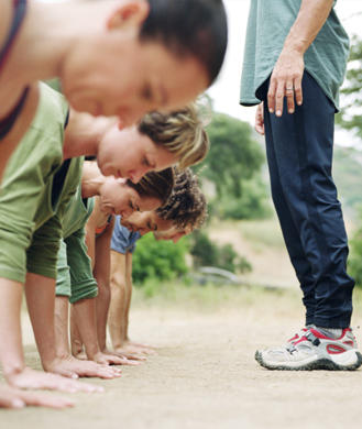 Fitness Boot Camp For Beginners 7 Things You Should Know Shape