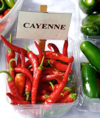 Spice Up Your Diet And Weight Loss With Cayenne Pepper Shape Magazine