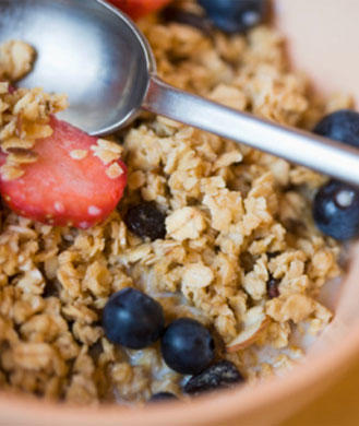 6 ways even healthy cereal causes weight gain shape magazine a bowl of cereal makes the perfect breakfast its fast easy and inexpensive and the right bowl of cereal is a good source of fiber ccuart Choice Image