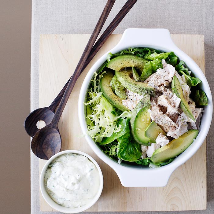 Lunch Ideas Avocado: Healthy Recipes: 4 Brown Bag Lunch Ideas Under 400