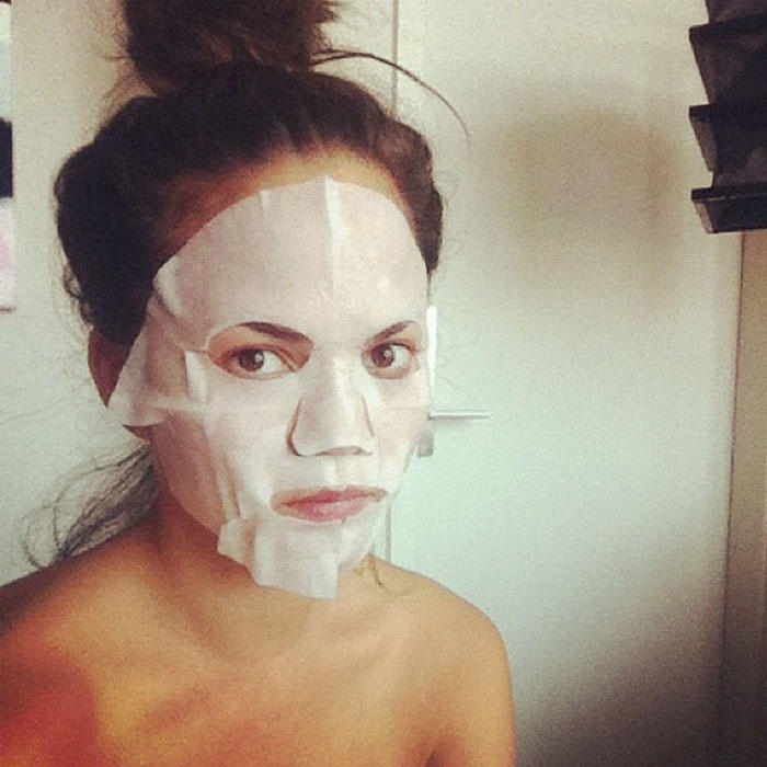 Sheets Masks: What The Popular Beauty Trend Really Feels