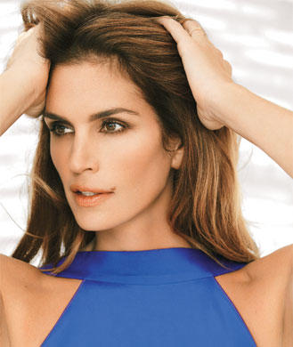 The Cindy Crawford Workout And Fitness Plan That Keeps Her In Shape Magazine
