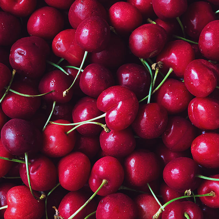6 Health Benefits Of Cherries That Give Them Superfruit Status