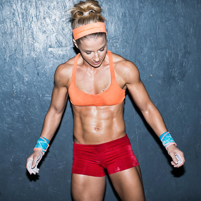 Crossfit Body Women Free Insanity W...