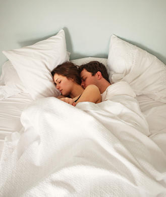 5 Health Reasons to Make Time for Cuddling