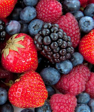 Is Fruit Still Part Of A Healthy Diet Shape Magazine