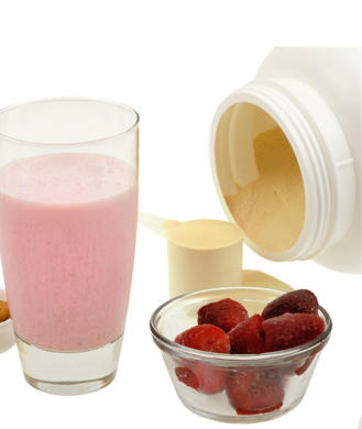 Ask The Diet Doctor Are Protein Shakes Truly Healthy Shape Magazine