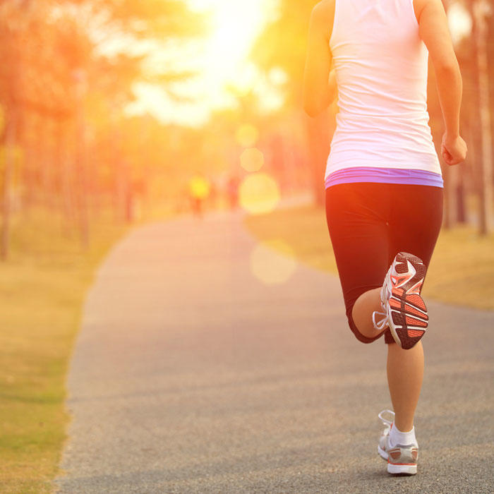 Tips For Morning Workouts How To Become An Early Exerciser Shape Magazine