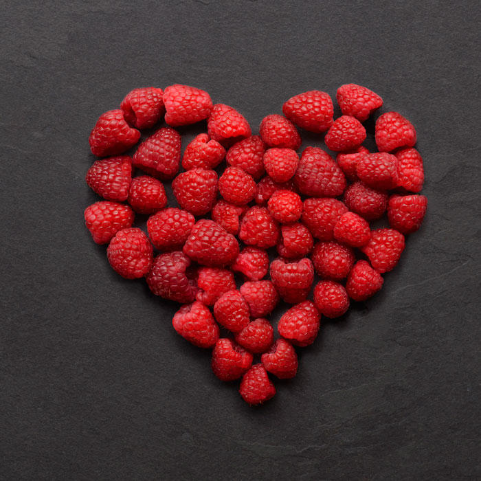 Five Best Foods For Your Heart