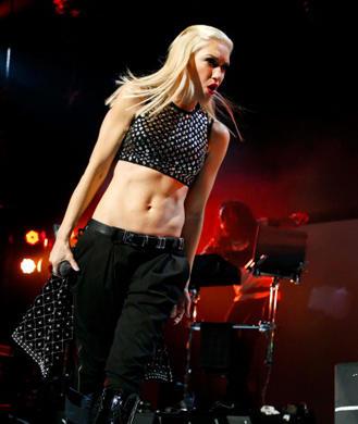 Workout Secrets From Gwen Stefani S Former Personal Trainer Shape