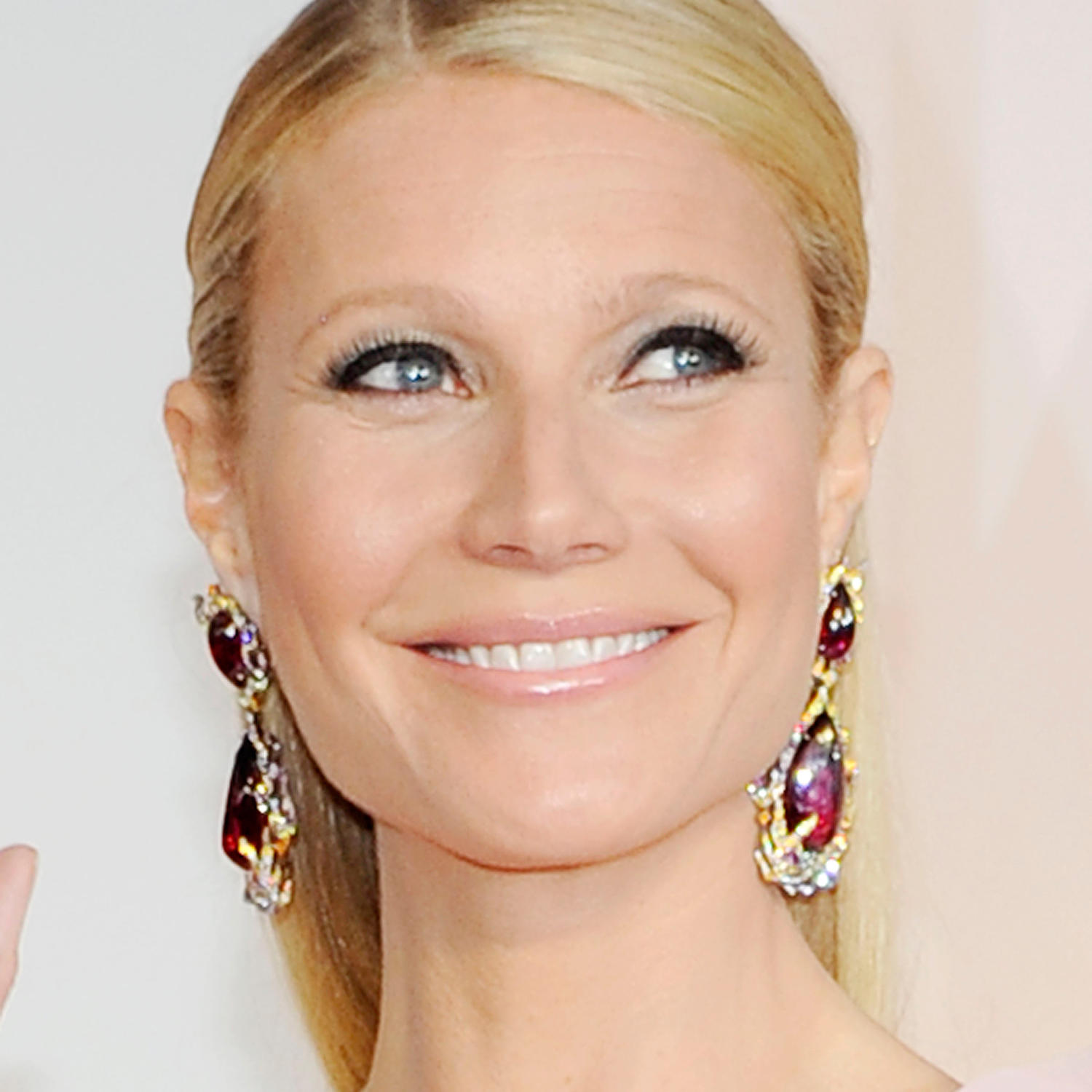 Gwyneth Paltrow Takes on Healthy Beauty | Shape Magazine
