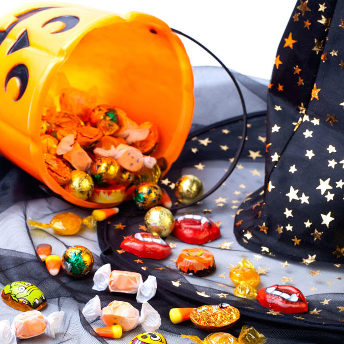 Halloween Candy Health And Taste Rankings