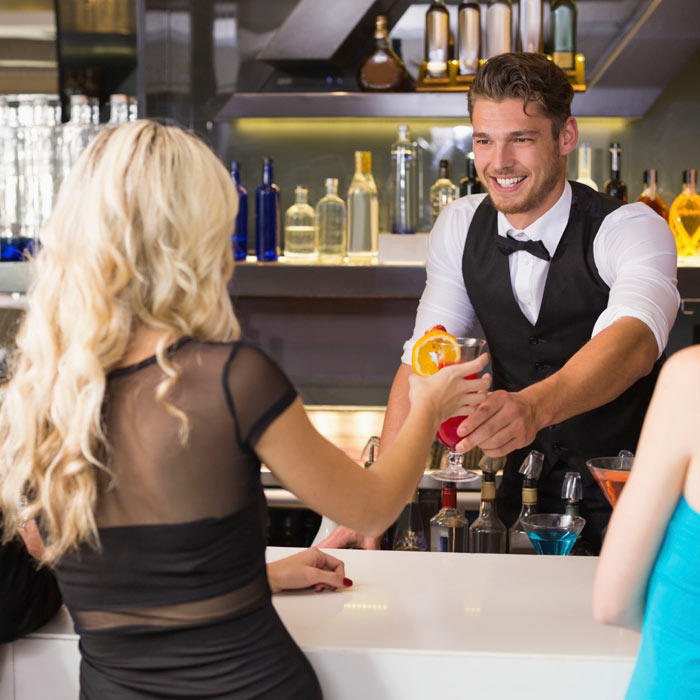 7 Healthy Drinking Tips From Bartenders To Cure Hiccups