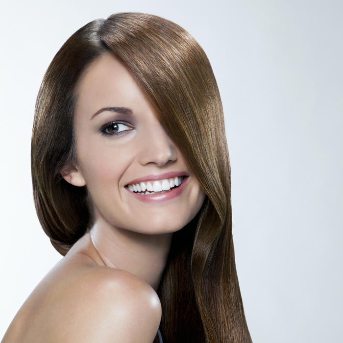 Hair Color Guide Top Hair Tips Shape Magazine