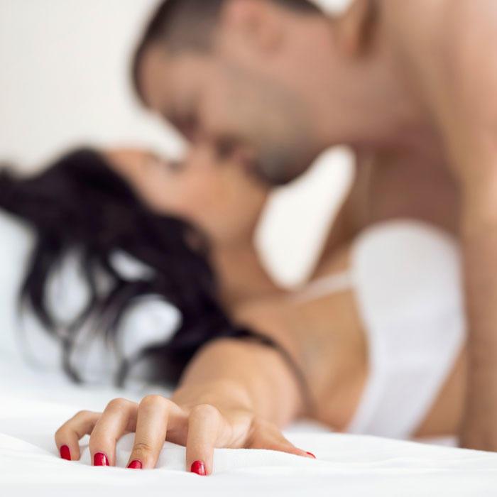 Your Brain On: An Orgasm