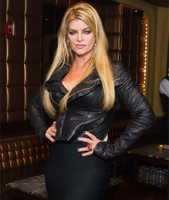 Our Top Five Favorite Kirstie Alley Weight Loss Quotes ...