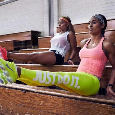 nike training club exclusive twoweek training plan for