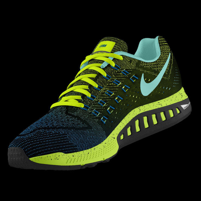 nike tennis shoes make your own