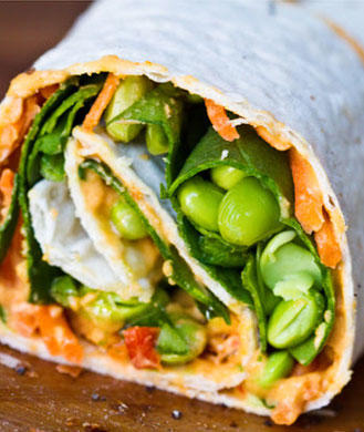5 no microwave needed healthy lunch ideas shape magazine