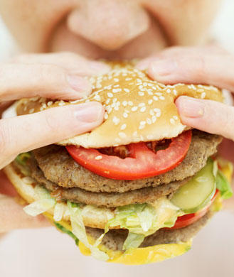 Mcdonalds Adds Calorie Counts To Menus Will It Lead To Weight Loss