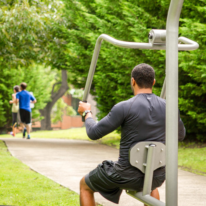 Reviews of Outdoor Fitness Equipment and Machines for ...