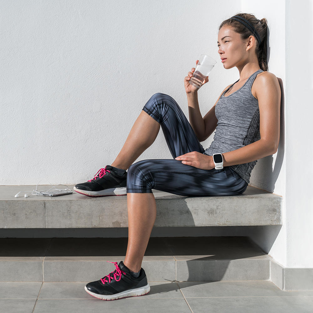 Illa Post Workout: 3 Things You Need To Do Immediately After A Workout