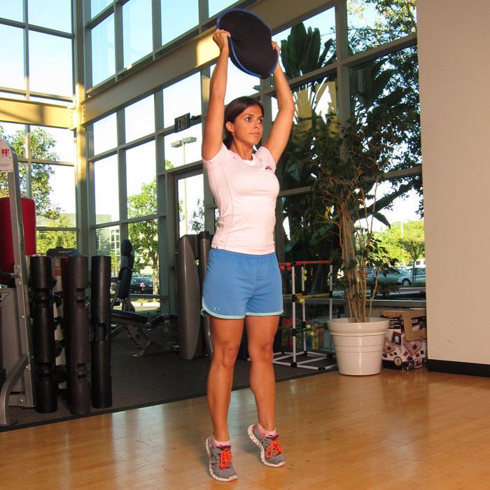 Sweat Wow Killer Kettlebell Workout: Sandbell Exercises: Womens Exercise