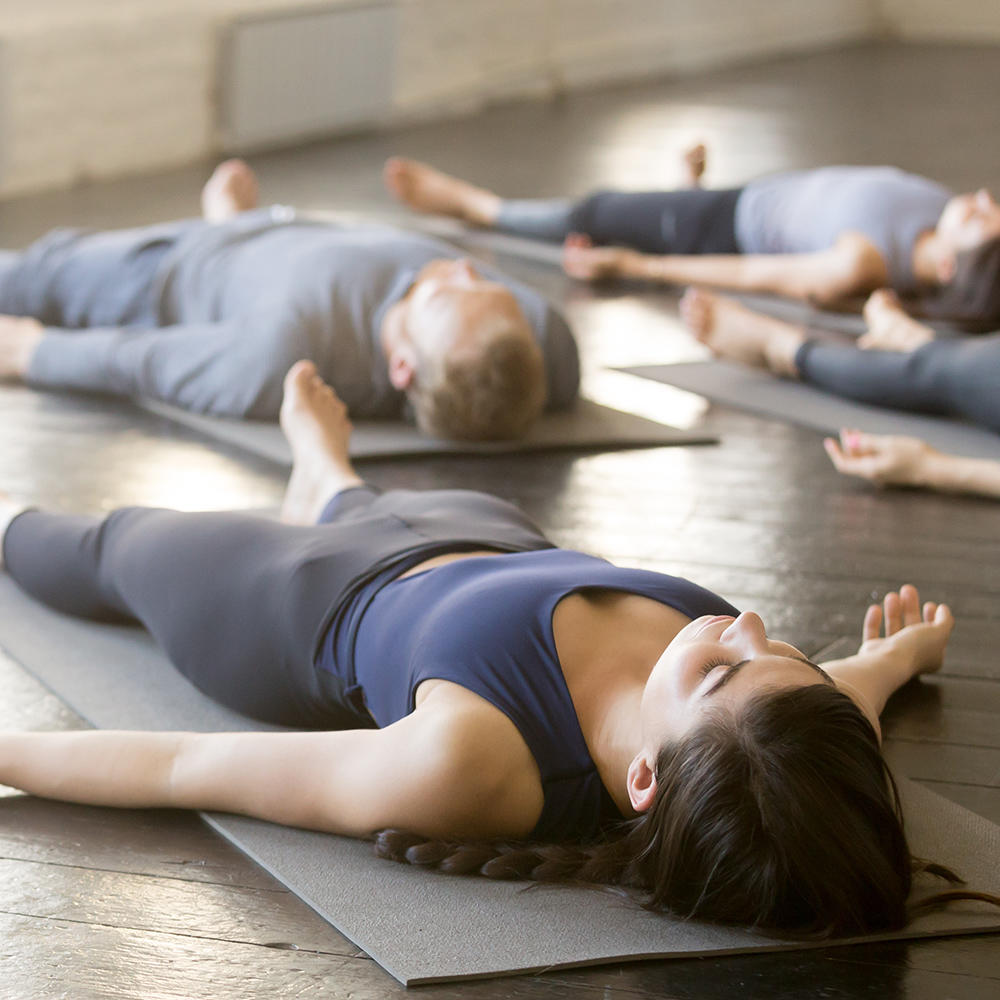 How to Get the Most Out of Savasana In Your Next Yoga ...