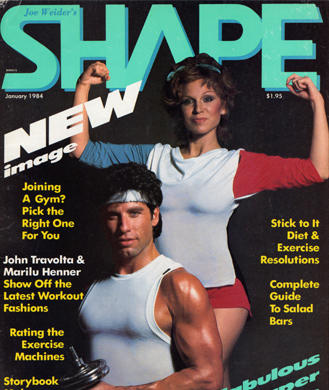 Win fitness magazine sweepstakes today