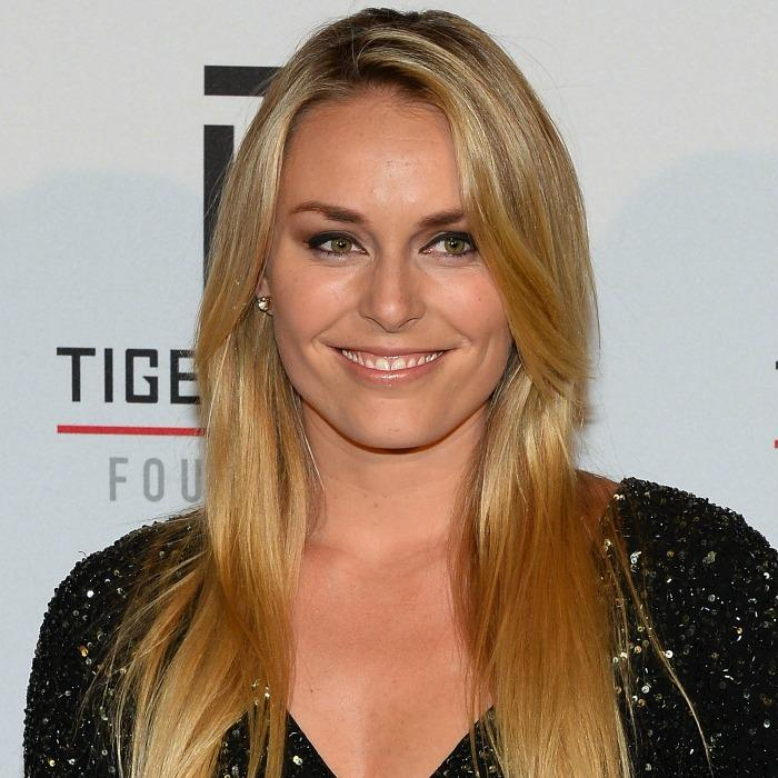 Lindsey Vonn Retirement Rumors and Her Love of Fly-Fishing ...