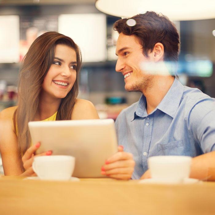 Online Dating How We Met Stories