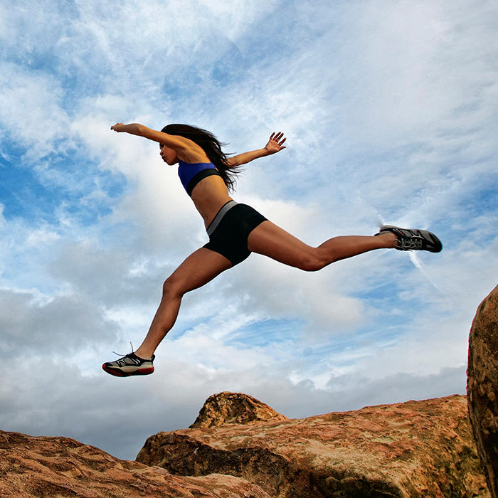 Runners High Is Caused By Hormone Leptin, Says New Study ...
