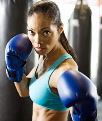 Q What Are The Benefits Of Boxing Workouts Or Mixed Martial Arts Training For Women